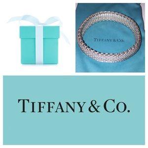 Tiffany Classic Somerset Bracelet